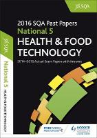 National 5 Health & Food Technology...