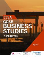 CCEA GCSE Business Studies, Third...