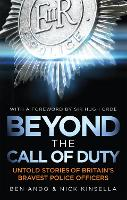Beyond The Call Of Duty: Untold...
