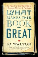What Makes This Book So Great?:...