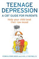 Teenage Depression - A CBT Guide for...