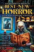 The Mammoth Book of Best New Horror...