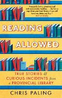 Reading Allowed: True Stories and...
