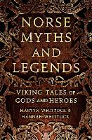 Norse Myths and Legends: Viking tales...