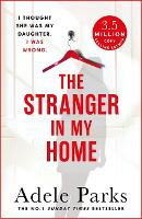 The Stranger in My Home: I Thought ...