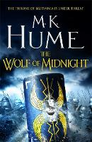 The Wolf of Midnight (Tintagel Book...