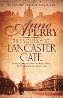 Treachery at Lancaster Gate