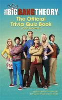 The Big Bang Theory Trivia Quiz Book