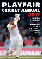 Playfair Cricket Annual: 2017