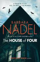The House of Four (Inspector Ikmen...