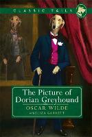 The Picture of Dorian Greyhound...