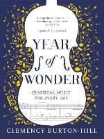 YEAR OF WONDER: Classical Music for...