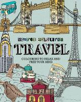 Inspired Colouring: Travel
