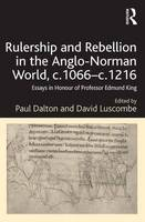 Rulership and Rebellion in the...