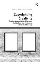 Copyrighting Creativity: Creative...
