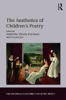 The Aesthetics of Children's Poetry: ...