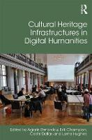 Cultural Heritage Infrastructures in...