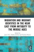 Migration and Migrant Identities in...