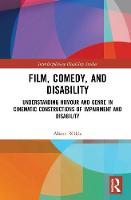 Film, Comedy, and Disability:...
