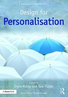 Design for Personalisation