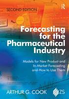 Forecasting for the Pharmaceutical...