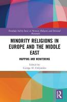 Minority Religions in Europe and the...