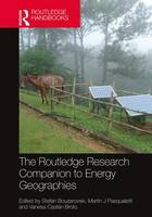 The Routledge Research Companion to...