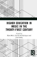 Higher Education in Music in the...
