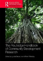 The Routledge Handbook of Community...