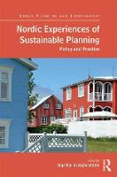 Nordic Experiences of Sustainable...