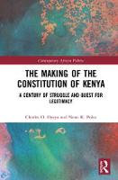 The Making of the Constitution of...