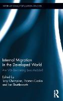 Internal Migration in the Developed...