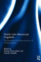 Nordic Latin Manuscript Fragments: ...