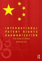International Patent Rights...