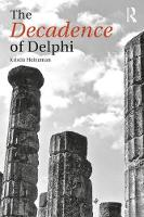 The Decadence of Delphi: The Oracle ...