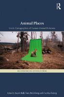 Animal Places: Lively Cartographies ...