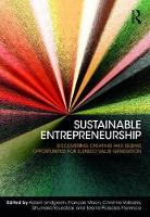 Sustainable Entrepreneurship: A...