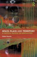 Space, Place, and Territory: A...