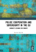 Police Cooperation and Sovereignty in...
