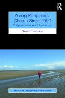 Young People and Church Since 1900:...