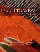 Learn to Weave with Anne Field: A...