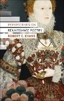 Perspectives on Renaissance Poetry