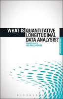 What is Quantitative Longitudinal ...