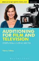Auditioning for Film and Television:...