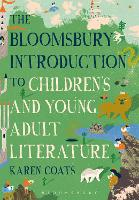 The Bloomsbury Introduction to...