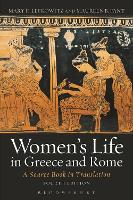 Women's Life in Greece and Rome: A...