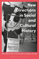New Directions in Social and Cultural...