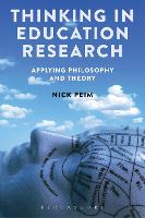 Thinking in Education Research:...