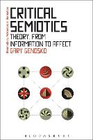 Critical Semiotics: Theory, from...