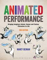 Animated Performance: Bringing...